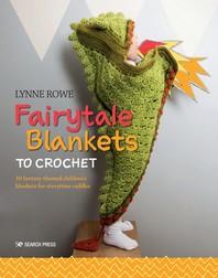 [해외]Fairytale Blankets to Crochet