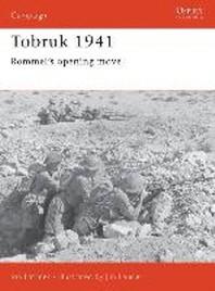 [해외]Tobruk 1941 (Paperback)