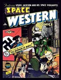 Space Western #44