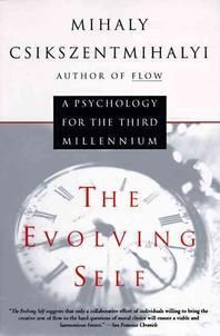 [해외]The Evolving Self