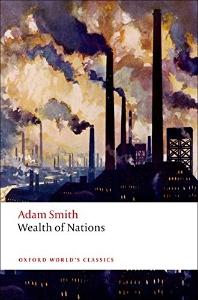 [해외]Wealth of Nations