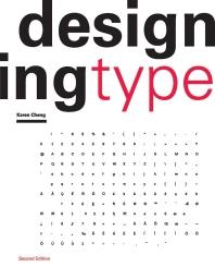 [해외]Designing Type