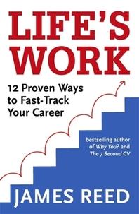 [해외]Life's Work (Paperback)