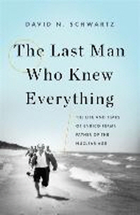 [해외]The Last Man Who Knew Everything (Hardcover)