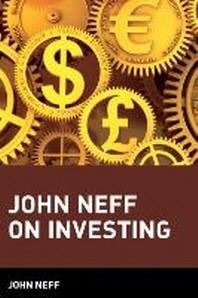 [해외]John Neff on Investing (Paperback)