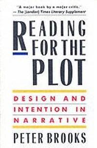 [해외]Reading for the Plot