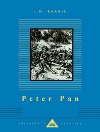 [해외]Peter Pan (Hardcover)