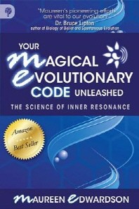 Your Magical Evolutionary Code Unleashed