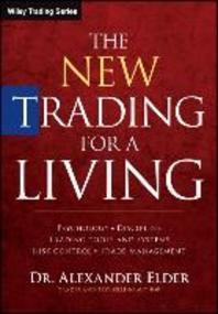 [해외]The New Trading for a Living (Hardcover)