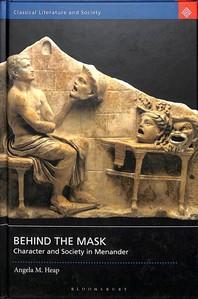 [해외]Behind the Mask (Hardcover)