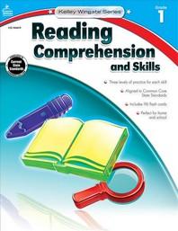 [해외]Reading Comprehension and Skills, Grade 1
