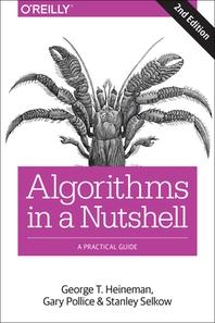 Algorithms in a Nutshell 제2판