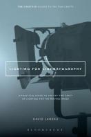 [해외]Lighting for Cinematography
