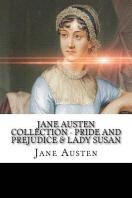 [해외]Jane Austen Collection - Pride and Prejudice & Lady Susan (Paperback)