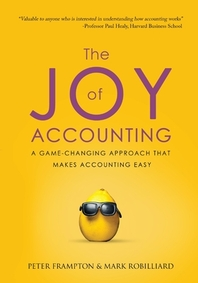 [해외]The Joy of Accounting