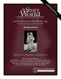 [해외]Story of the World, Vol. 4 Activity Book, Revised Edition (Paperback)