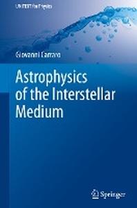 [해외]Astrophysics of the Interstellar Medium