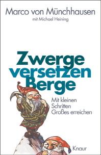 [해외]Zwerge versetzen Berge (Hardback)
