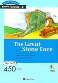 The Great Stone Face (450 Words)(CD1장포함)(HAPPY READERS 2-2)