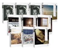 더클래식 세계문학 컬렉션 미니북 91-100권 세트