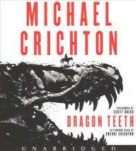[해외]Dragon Teeth (Compact Disk)