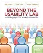 [해외]Beyond the Usability Lab (Paperback)