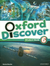 Oxford Discover. 6(Student Book)