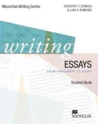 Writing Essays(Student Book)