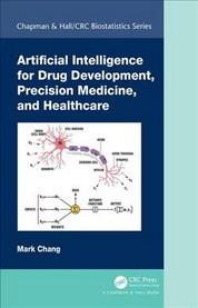 [해외]Artificial Intelligence for Drug Development, Precision Medicine, and Healthcare