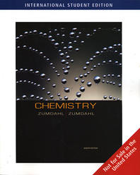 Chemistry 8/E (Paperback)