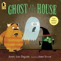 [해외]Ghost in the House (Paperback)