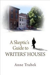 [해외]A Skeptic's Guide to Writers' Houses (Hardcover)