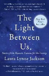 [해외]The Light Between Us (Paperback)