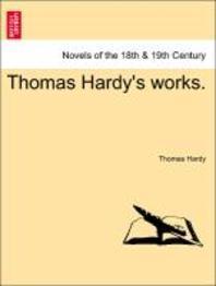 Thomas Hardy's Works.