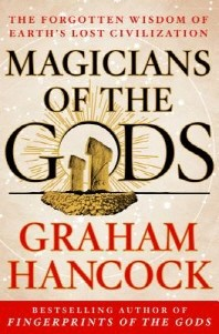 [해외]Magicians of the Gods (Hardcover)