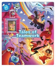 Disney*pixar Tales of Teamwork