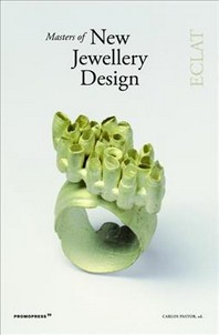 [해외]Masters of New Jewellery Design