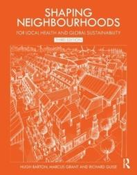 [해외]Shaping Neighbourhoods
