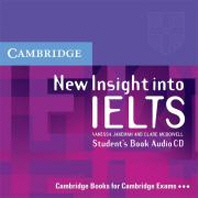 [해외]New Insight Into Ielts Student's Book