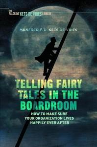 [해외]Telling Fairy Tales in the Boardroom