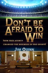 Don't Be Afraid to Win
