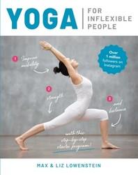 [해외]Yoga for Inflexible People
