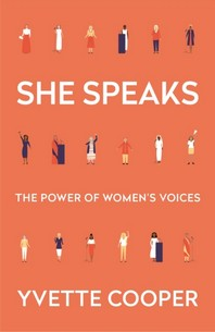 [해외]She Speaks (Hardcover)