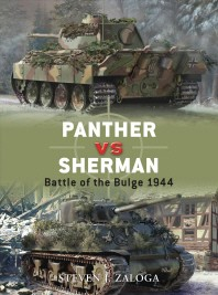 Panther vs Sherman