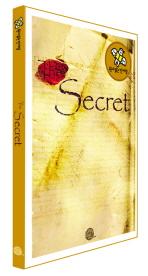 THE SECRET(더 시크릿)(원서 읽는 단어장)
