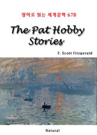 The Pat Hobby Stories (영어로 읽는 세계문학 678)