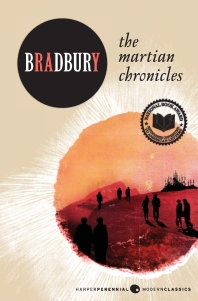 [보유]The Martian Chronicles ( Harper Perennial Modern Classics )