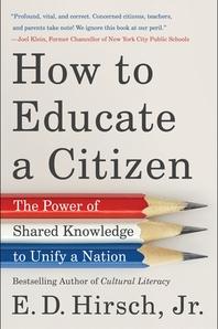 [해외]How to Educate a Citizen
