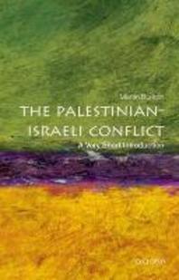 [해외]The Palestinian-Israeli Conflict