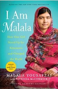 [해외]I Am Malala